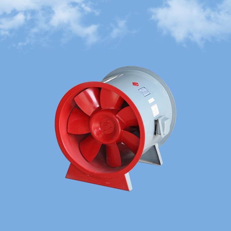 北京混流风机