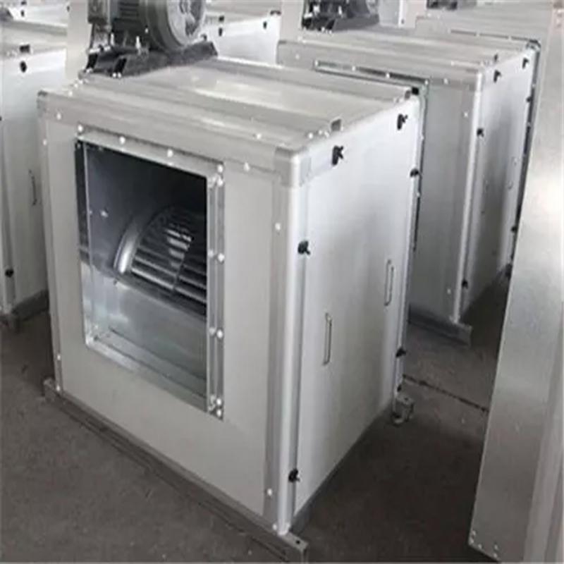 3C排烟风机箱